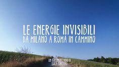 """#MassaCarrara #Eventi - Sabato 11 novembre, a #Filattiera, dalle 16, la #ViaFrancigena attraverso le opere di 3 artisti con l'occasione di vedere il documentario di @lucacontieri """"Le Energie Invisibili"""". Ecco il trailer... partecipate numerosi! #cammini"""