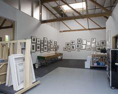 Smith Andersen North | Art Gallery | Fine Art Framing | Art Services