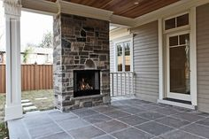 Portfolio | New Homes | The Craftsman House