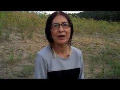 ▶ Hear Us | Voices of Oglala Lakota Women for Badlands National Park - YouTube