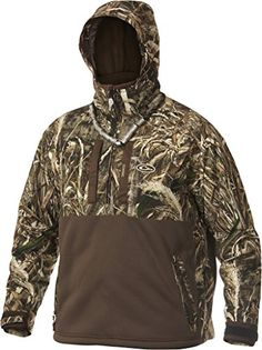 Drake lst heavyweight eqwader deluxe full zip /removable hood /heat-escape vents under the arms / deep water handwarmer pockets /@ Safford Trading Company! Hunting Jackets, Hunting Clothes, Hunting Gear, Hunting Boots, Duck Hunting, Men's Jackets, Camo Jacket, Leather Jacket, Drake Clothing