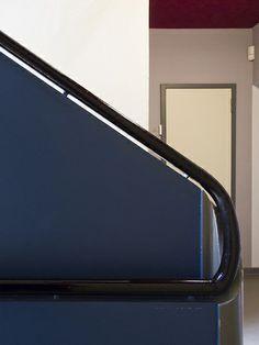 Bauhaus Abstract #5