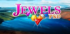 Jewels Pro APK is the #1 Match-3 game on Android! This game is a smash hit with satisfying and juicy shining jewels.