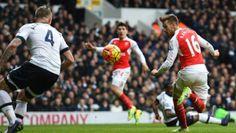 Tottenham-Arsenal 2-2: sorpassi e controsorpassi, ride Ranieri - http://www.maidirecalcio.com/2016/03/05/tottenham-arsenal-2-2-analisi-tabellino-e-pagelle-del-match.html