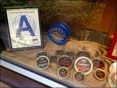 Upscale Caviar Fishmongering as Positional Good Child Love, Caviar, Signage, Psychology, Retail, Health, Psicologia, Health Care, Billboard