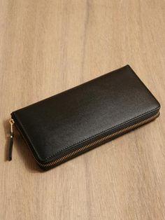 Comme des Garçons Classic Line Wallet.