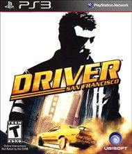 Driver: San Francisco - Pre-Played: NOTE: This game requires a single-use code to access online content. The single-use code is included…