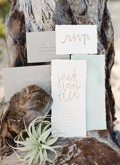 Photo: Danielle of Lavender & Twine | Invitations: Leslie of Lilly & Louise | Event Designer and Planner: Twine Events