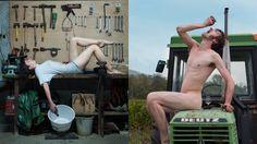 Crowncall nude photos 836