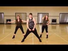 Fifth Harmony - Worth It | The Fitness Marshall | Cardio Concert - YouTube