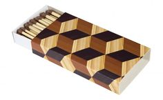 Parquet Matches - Gifts - Accessories | Jayson Home