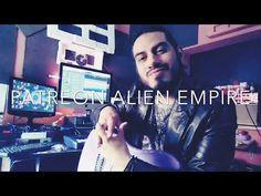 ALIEN EMPIRE: Alien Empire Lou Ramos MUSICXPERIENCE studio & Gui... Cort Guitars, Yamaha Guitar, Link And Learn, M Instagram, Press Kit, Signature Design, News Songs, Music Videos, Empire