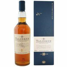 Talisker 10 YO B 2012 (70cl, 45.8%)