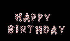 Beautiful visuals of flowers and a warm birthday message. Free online Love, Peace And Joy ecards on Birthday Birthday Messages, Happy Anniversary, Happy Birthday, Joy, Peace, Happy Brithday, Happy Brithday, Birthday Msgs, Urari La Multi Ani