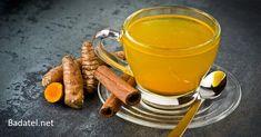 Skyrocket Your Health With Liver Detox Turmeric Tea {Video Tutorial} Liver Detox Drink, Detox Your Liver, Liver Detox Cleanse, Detox Diet Plan, Detox Drinks, Detox Tea, Detox Recipes, Tea Recipes, Drink Recipes
