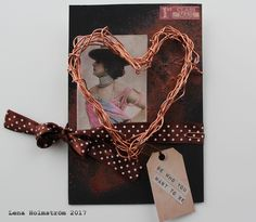 Card created for Cards Und More Shopblog
