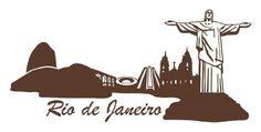 Style & Apply - Rio de Janeiro Skyline - wall decal, sticker, mural vinyl art home decor, http://www.amazon.com/dp/B00IKP4TRC/ref=cm_sw_r_pi_awdm_eBEGub1MB3BQ2