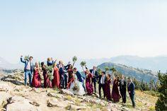 Jadie Jo Photography   Grand Targhee Resort Wedding, Morgan & Kaden Wyoming, Got Married, Dolores Park, Photography, Travel, Image, Photograph, Viajes, Fotografie