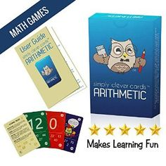 #happyprimeday 80% Discount - 0-12 Addition and Multiplication Flash Cards - Free Guide with Educational Activities and Cool Math Games for Kids - Use As Playing Cards for Addition, Subtraction, Division, Fractions - Play War, Uno, Crazy Eights, Old Maid, Go Fish and Memory - Fun Common Core Standard Materials for Teachers - Best Education and Learning Toys for Boys and Girls Ages 7 and up - Great Home Schooling Resource for Children - Made in USA - Money Back Guarantee!