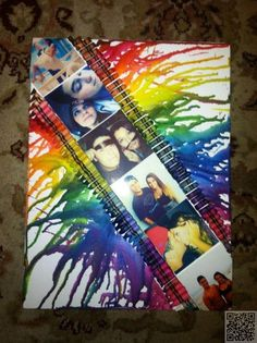 2. #Having Fun - 36 Scrapbook #Layouts That Are Going to Blow Your Mind ... → DIY #Customized