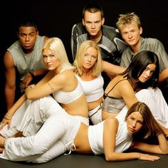 S Club 7 are getting back together Jo O'meara, Jon Lee, S Club 7, Rachel Stevens, Childhood Memories 90s, 90s Throwback, 90s Girl, Steven S, Memories
