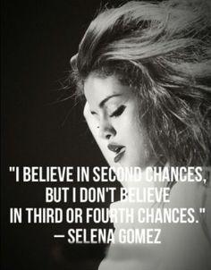 Selena Gomez คำพูดคำพูด Selena Gomez และคำพูด