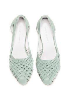 Sandals , Woven Sandals , Huarache , Leather Sandals, Women's Sandals, Womens…