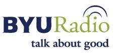 BYU Radio http://byuradio.org/about/