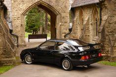 Dark Grey Carpet, 500 Cars, Mid Size Car, Ford Sierra, Sport Seats, Car Ford, Car And Driver, Maserati