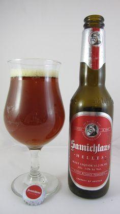 Samichlaus Helles 2007 vintage