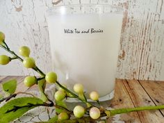 Refreshing+Summer+Coolers+Natural+Soy+by+PureAndSimpleCandles,+$16.50