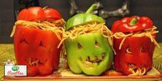Pour faire plaisir à toute la famille le jour d'Halloween préparer un dîner spécial et original. Alors pour vous aider je vous propose la recette facile des Spaghettis d'Halloween pour un repas bien gourmand et effrayant !!