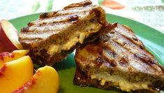 Fig and Feta Grilled Toast Recipe   PBS Food