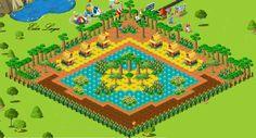 primeiro jardim safari