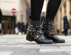 all the stops and whistles:  ASOS boots ...  (image from elle.co.uk)
