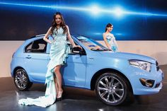 A look at China's most blatant 'copycat' cars