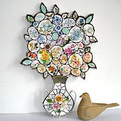 Google Image Result for http://assets0.notonthehighstreet.com/system/partners/brands/000/019/730/large/Springtime_Bouquet_Vase_Mosaic.jpg%3F1314288935