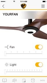 Haiku with SenseME Technology | Big Ass Fans