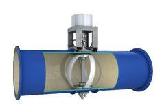 La idea es realmente simple recuperar energía del agua que fluye a través de las grandes tuberías de las ciudades. La empresa estadounidense LucidEnergy diseño y volvió esto en una realidad llamada LucidPipe, se...