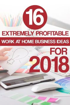 CHECK OUT these 16 legit ways and profitable to make money at home. Launch these small scale businesses with little investment and manage them all online. A lot of great business ideas here to start working from home. work at home business ideas | online business ideas woman work at home | ways to make money online from home #makemoneyonline #business #startup