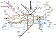 лондонское метро: 19 тыс изображений найдено в Яндекс.Картинках