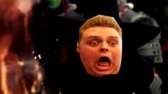 Nick Crompton Becomes A Witch!