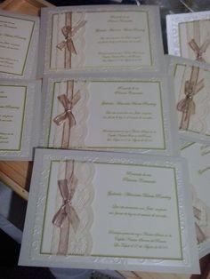 tarjetas de comunión de Gaby