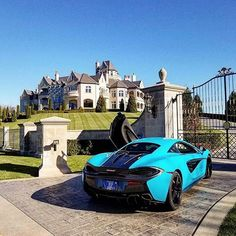 Blue Dreams and White Castles 💎 . . By: @briansellspittsburgh - posted by Sean Deery https://www.instagram.com/realseandeery - See more Luxury Real Estate photos from Local Realtors at https://LocalRealtors.com/stream