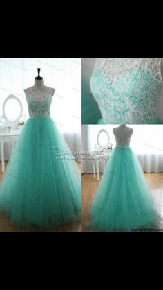 Blue vow renewal dress ~ different but beautiful!