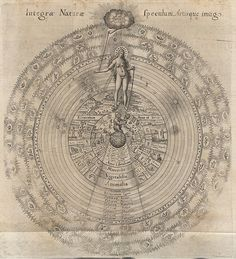 ROBERT FLUDD AND HIS IMAGES OF THE DIVINE  Between 1617 and 1621 the English physician and polymath Robert Fludd published his masterwork Utriusque Cosmi, a book split into two volumes and packed with over 60 intricate engravings.