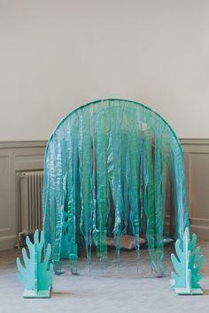 www.toadstoolparties.com   Mermaid Lagoon