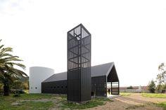 Gallery of Totihue Chapel / Gonzalo Mardones Viviani - 1