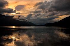 Glen M'orangie, Scotland