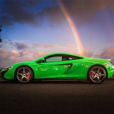 McLaren Lucky Charm Follow @JNExotics Hawaii's exclusive Ferrari, Maserati, Bentley, Lamborghini & Lotus dealer. @JNExotics offers luxury car rentals on O'ahu. # Visit www.JNexotics.com #VelocityHawaii Photo by @benandhudson
